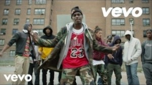Video: A$AP Mob ft. A$AP Nast & Method Man - Trillmatic